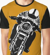 Café Racer (request other colours) Graphic T-Shirt
