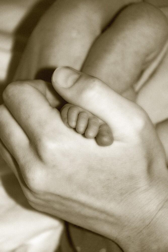 Twinkle Toes by Deidre Cripwell