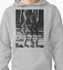 Bradmill Mirror Pullover Hoodie
