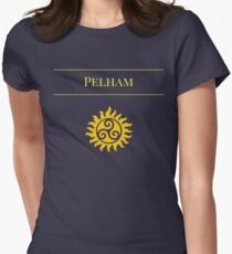 Original Pelham Shirt Women's Fitted T-Shirt