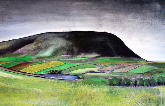 Pendle  by jomash