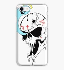 Overtime iPhone Case/Skin