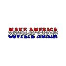Make America Covfefe Again by mobiiart