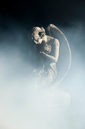 Earth Angel by Maree Toogood