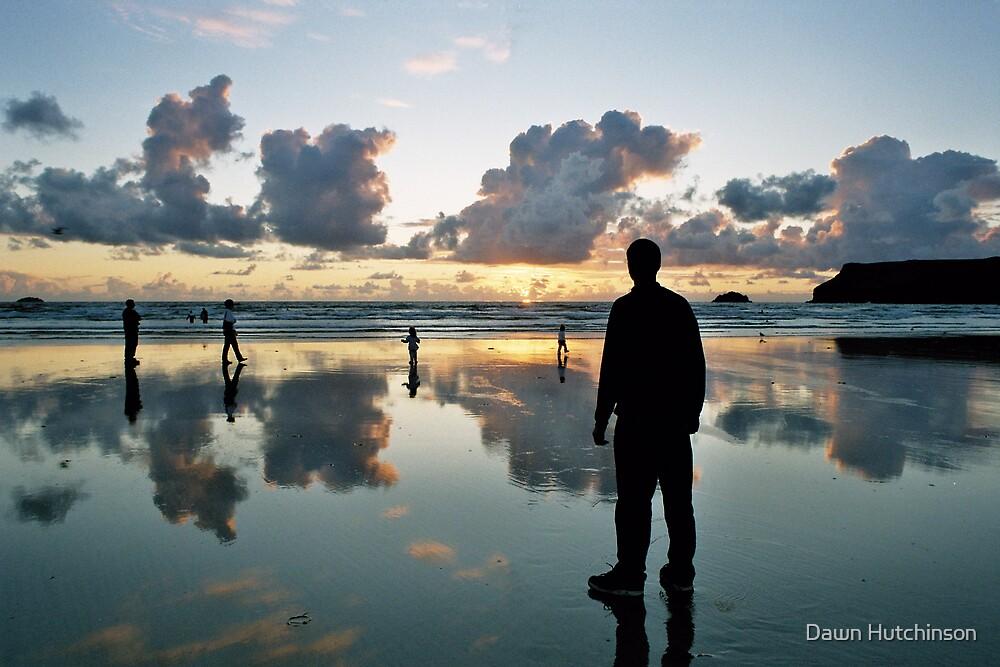 Mirrored by Dawn Hutchinson