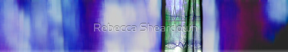 Your Imprisonment Is Beautiful by Rebecca Sheardown