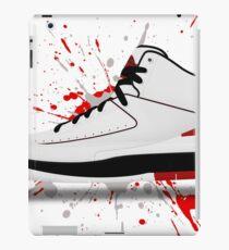 Air Jordan 2 Varsity iPad Case/Skin