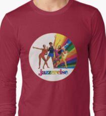 Jazzercise Long Sleeve T-Shirt