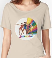 Jazzercise Women's Relaxed Fit T-Shirt