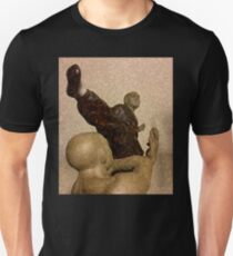 Shaolin Monks #7 T-Shirt