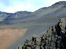 Haleakala View by Cathy Jones