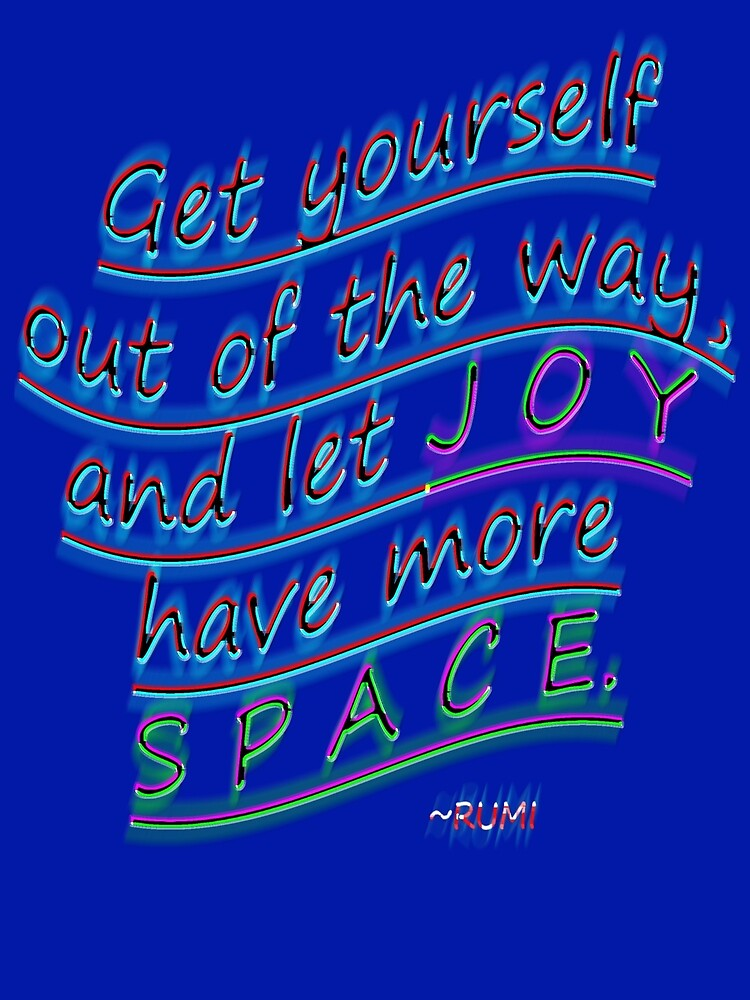~ Create SPACE ~ ~ ~ by TeaseTees