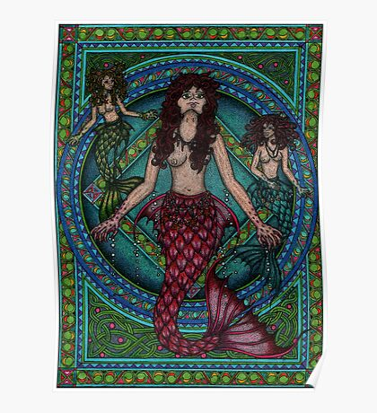 The shiran and her sisters Poster