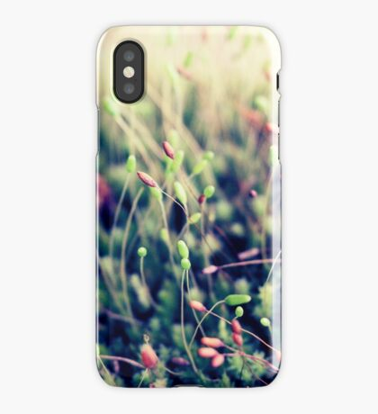The Little Things iPhone Case/Skin