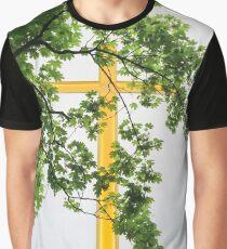 Golden Rule Graphic T-Shirt