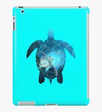 Sea Turtle - Under The Sea iPad Case/Skin