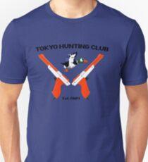 Tokyo Hunting Club Unisex T-Shirt
