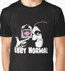 parody Graphic T-Shirt