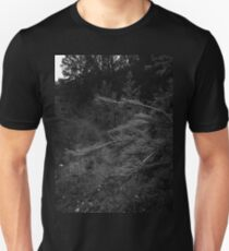 Into the Wolf's Lair ...  Unisex T-Shirt
