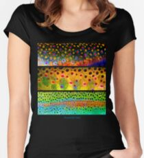 Beautiful Skin Women's Fitted Scoop T-Shirt