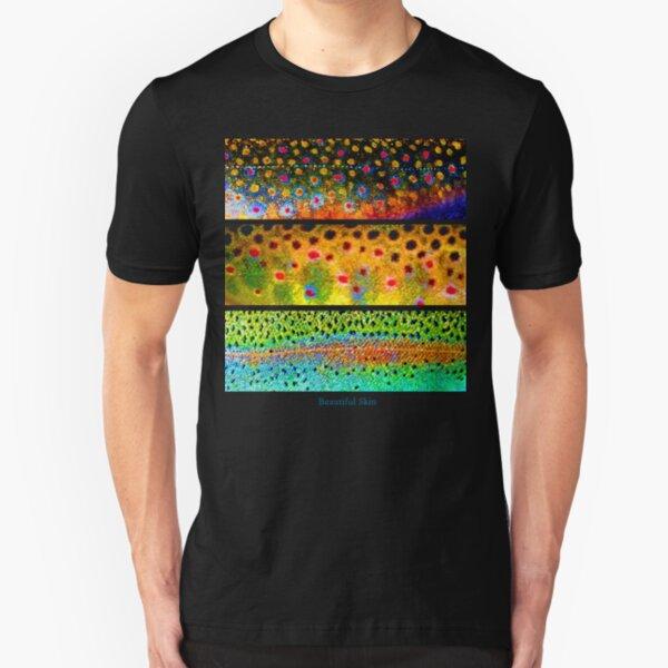 Beautiful Skin Slim Fit T-Shirt