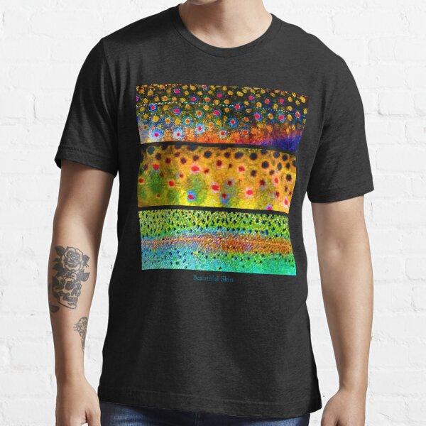 Beautiful Skin Essential T-Shirt