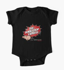 Big Trouble In Little China - Pork Chop Express One Piece - Short Sleeve