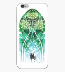 DA:I-The Emerald Graves iPhone Case