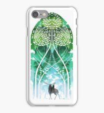 DA:I-The Emerald Graves iPhone Case/Skin