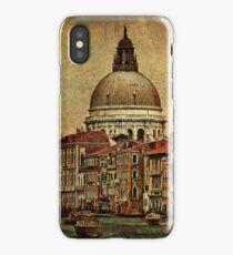 Venice Canal Grande iPhone Case/Skin