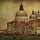 Venice Canal Grande by gameover