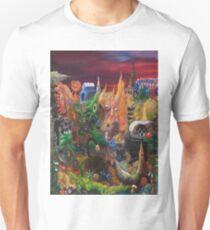 Wastelands Unisex T-Shirt