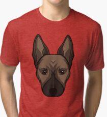 Ace the Bat-Hound Tri-blend T-Shirt