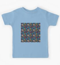 Colorful Lovely Pattern XV Kids Clothes