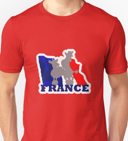 French t-shirts T-Shirt