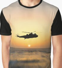 King Of The Seas Graphic T-Shirt