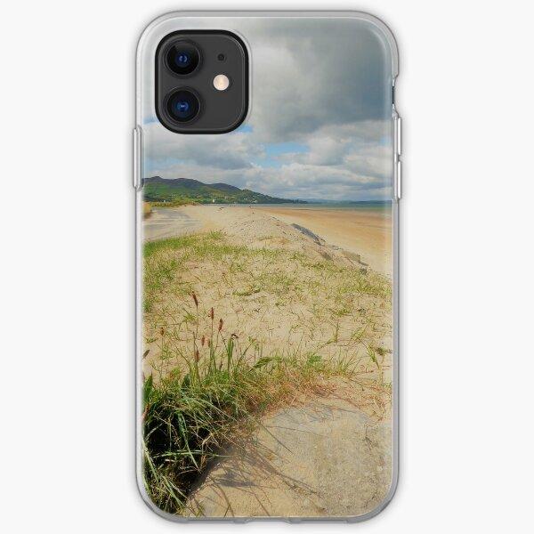 Lisfannon Beach Donegal..........................Ireland iPhone Soft Case