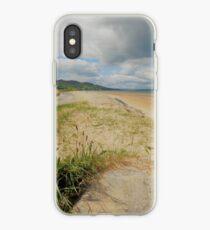 Lisfannon Beach Donegal..........................Ireland iPhone Case