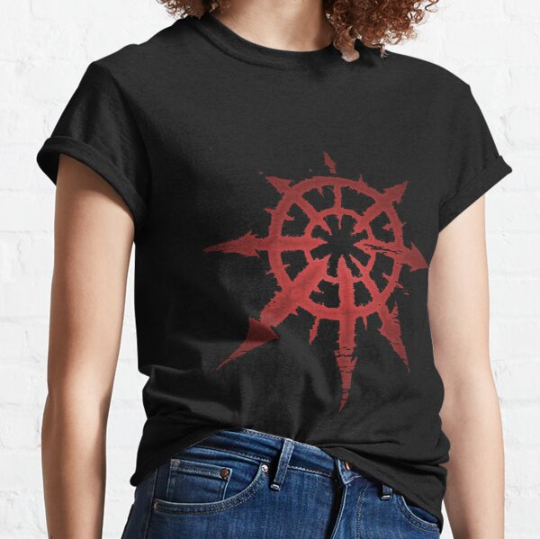 Star of Chaos Classic T-Shirt