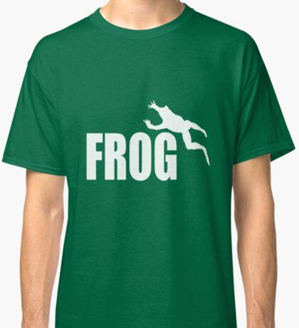 Frog t-shirts Classic T-Shirt
