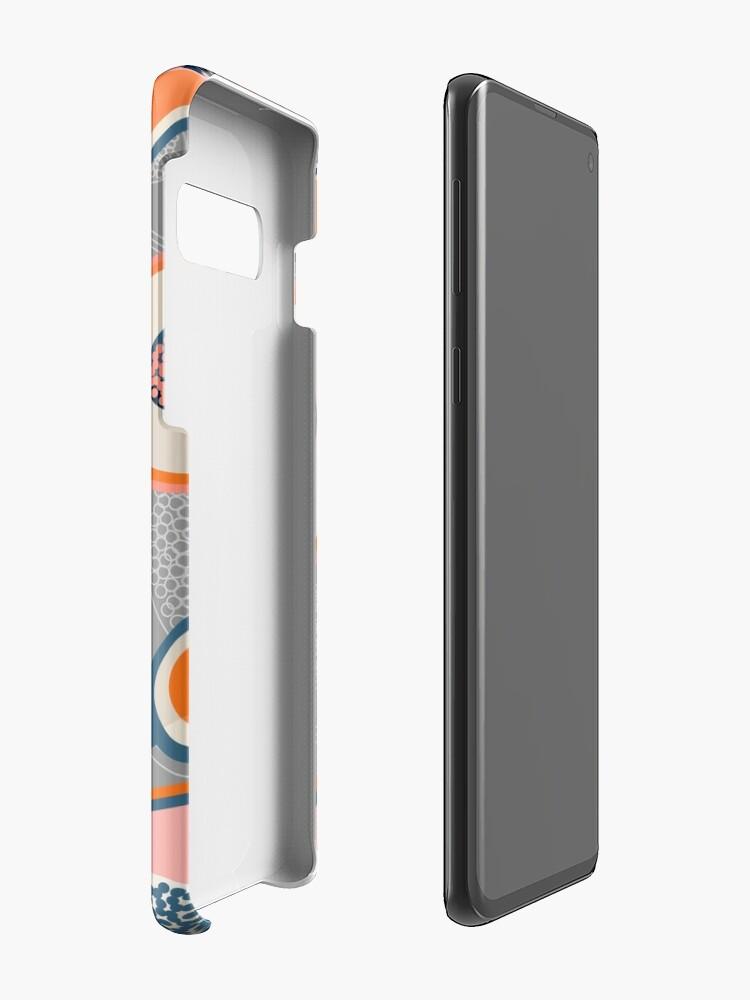 Alternative Ansicht von Papayas Hülle & Klebefolie für Samsung Galaxy