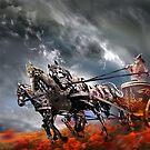 Harnessing Horsepower by Igor Zenin