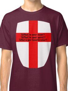 bridge of death Classic T-Shirt