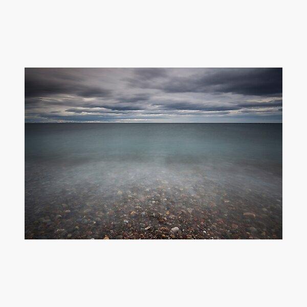 spey bay Photographic Print