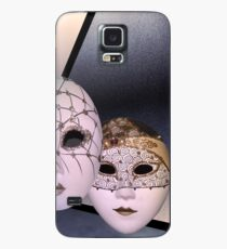encounter in the night Case/Skin for Samsung Galaxy