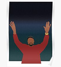 kanye posters redbubble
