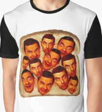 Beans on Toast Graphic T-Shirt