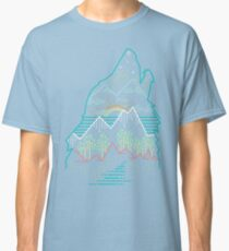 Nature is Calling Classic T-Shirt