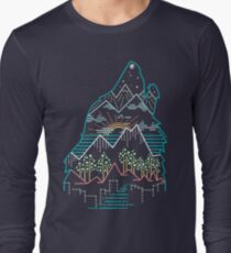 Nature is Calling Long Sleeve T-Shirt