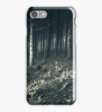 Dark Forest V iPhone Case/Skin